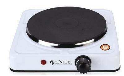 Электрическая плитка CENTEK CT-1506 White
