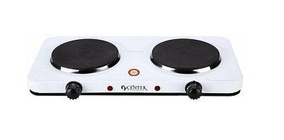 Электрическая плитка CENTEK CT-1507 White