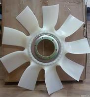 Вентилятор двигателя на гусеничный экскаватор Hyundai R305LC-7.