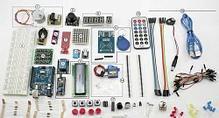 Arduino модули, датчики и комплектующие
