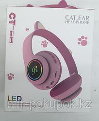 Беспроводные наушники CAT EAR
