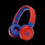 Гарнитура JBL JR 310 BT красный/синий (JBLJR310BTRED)