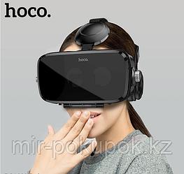 Очки виртуальной реальностиc VR-очками  co стереогарнитурой.