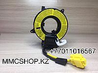 Шлейф руля подрулевой контактное кольцо сигнальная лента митсубиши митсубиси mitsubishi 8619A018 паджеро 4
