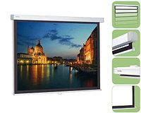 "Моторизованный экран Mr.Pixel 120"" x 160""  (MSPSAC200V2)"