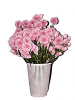 """Искусственные цветы """"Астра Магнолия"""""""