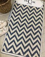 Плетённый коврик 2в1, фото 3