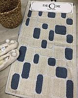 Плетённый коврик 2в1, фото 4
