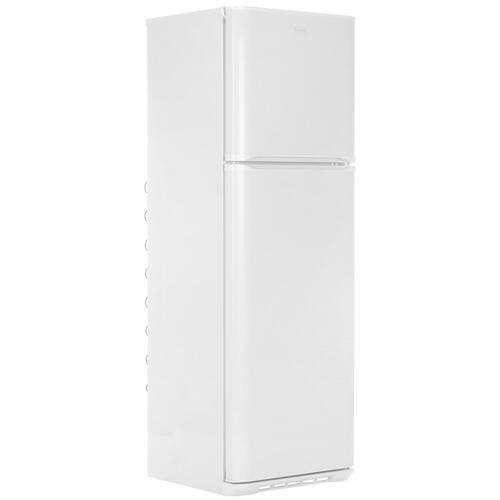 Холодильник с морозильником Бирюса 139 белый