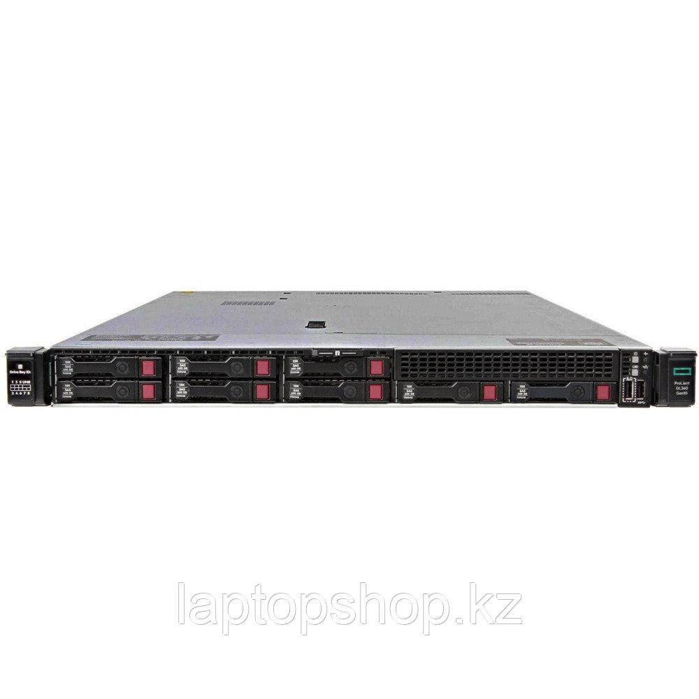 Сервер HPE DL360 Gen10 P24740-B21 1xXeon5218R(20C-2.1G)