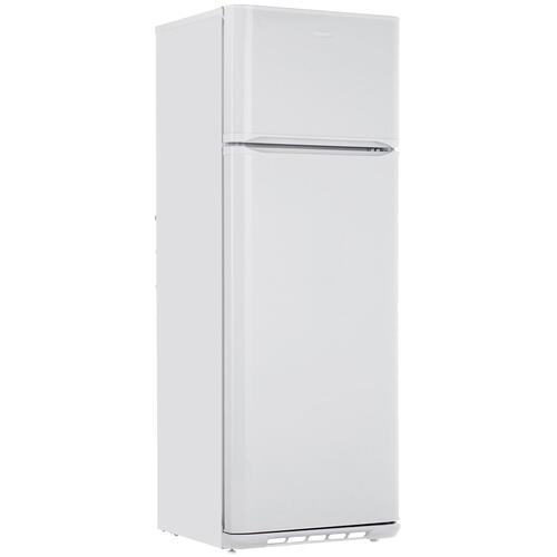 Холодильник с морозильником Бирюса 135 белый