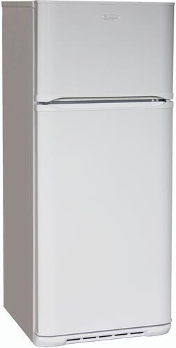 Холодильник с морозильником Бирюса 136 белый