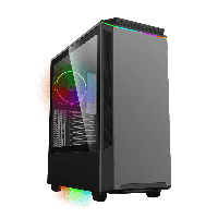 Компьютер Smart, life Game Ryzen 5 3600X/8GB/HDD 1TB/SSD120