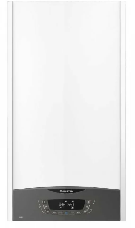 Газовый котел Ariston CLAS X 24 FF NG