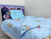 Детский набор 3в1, фото 3