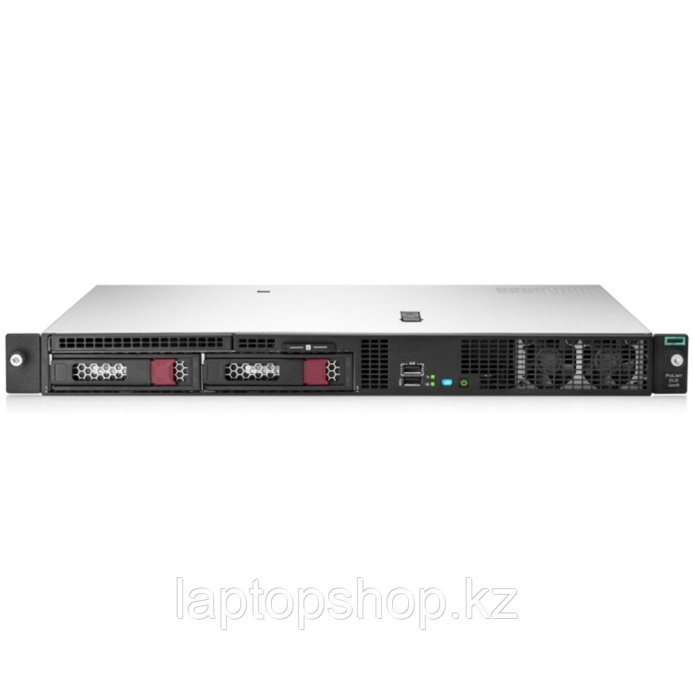 Cервер HPE  DL20 Gen10 P17079-B21 1U Xeon E-2224(4C-3.4G)