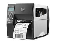 Термотрансферный принтер этикеток Zebra DT ZT230