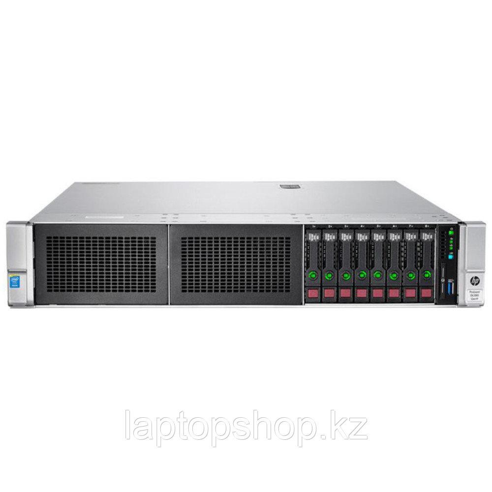 Сервер HPE DL380 Gen10 P40425-B21, 1xXeon4215R(8C-3.2G)