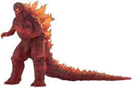 Годзилла 2: Король монстров Фигурка Горящий Годзилла (Аналог)