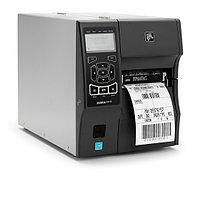 Термотрансферный принтер этикеток Zebra ZT410