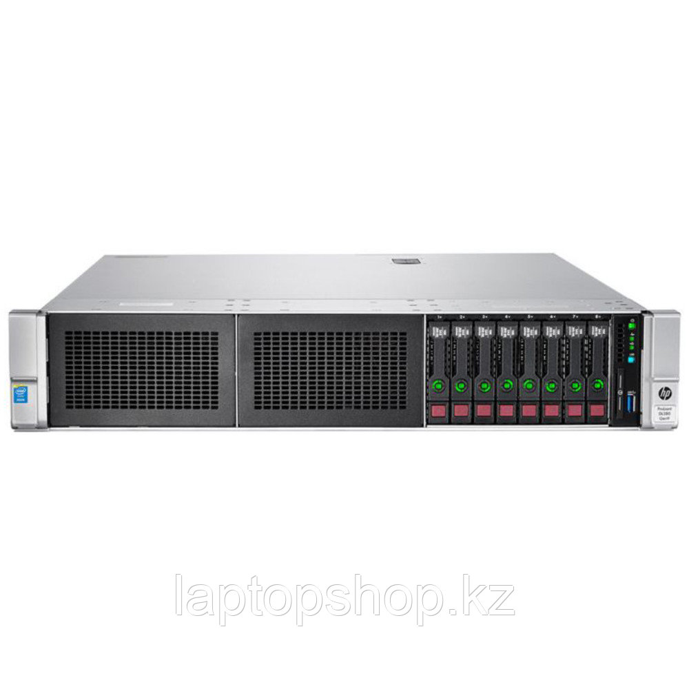 Сервер HPE DL380 Gen10 P40426-B21 (1xXeon6248R(24C-3.0G)