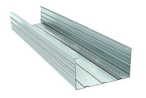 Потолочный профиль для гипсокартона ПП 60x27 0,60 мм Темиртау