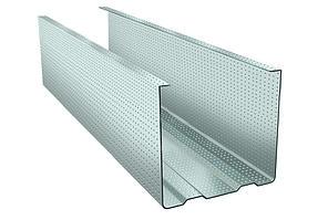Стоечный  профиль для гипсокартона ПП 50x50,  0,60 мм Темиртау