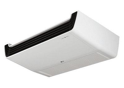 Напольно-потолочный кондиционер LG UV-60R
