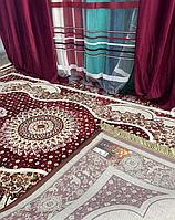 Бесплатный шторный комплект с ковром из коллекции Sandira, фото 2