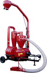Пневматический транспортер (гидравлика) Т-470