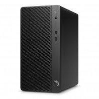 Системный Блок  HP 290 G4 MT / i5-10500 / 8GB / 256GB SSD / W10p64 / DVD-WR / 1yw / kbd / mouseUSB / Speakers, фото 1