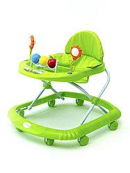 Tomix Little Travel Ходунки детские, зелёный