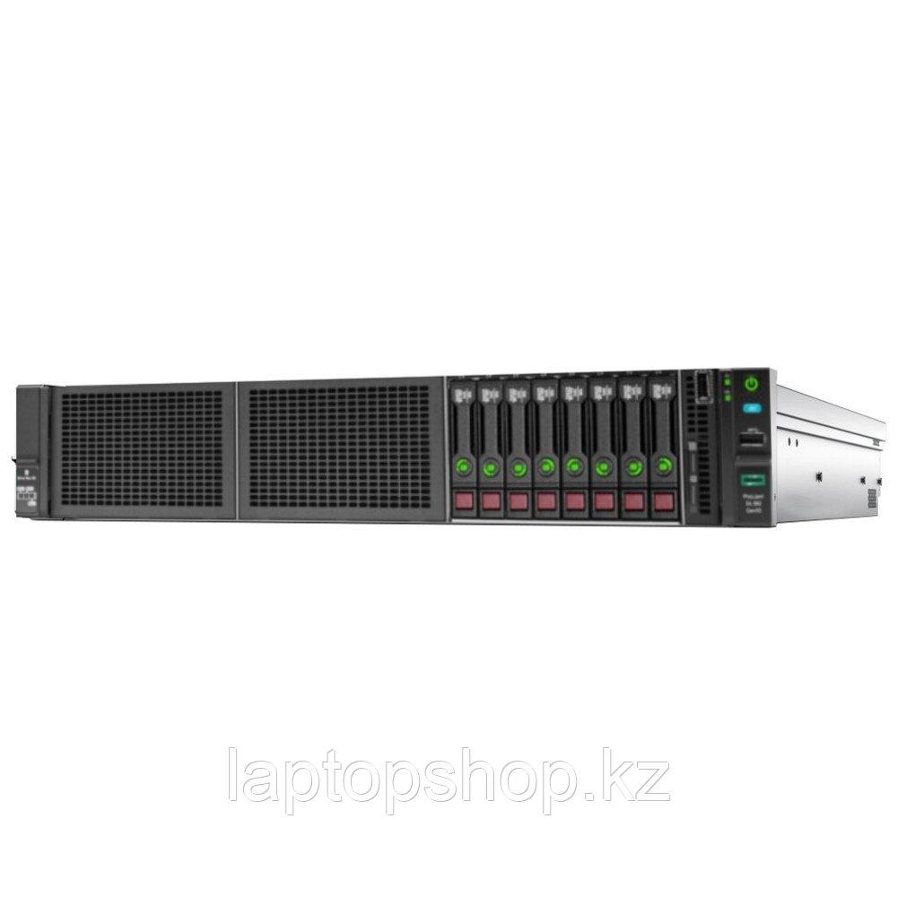 Сервер HPE DL180 Gen10 P35519-B21 (1xXeon4210R(10C-2.4G)