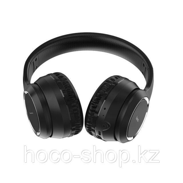 Наушники Hoco W28  черный