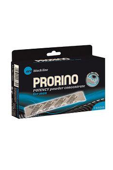 Возбуждающий порошок PRORINO M для мужчин 7 шт