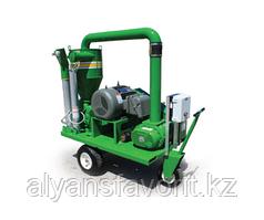 Пневмоперегружатели AGRI-VAC / электродвигатель
