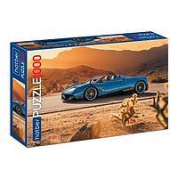 Пазлы Hatber Premium, 1000 элементов ,А2,серия Автотюнинг