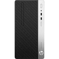 Системный блок HP 7QM87EA ProDesk 600 G5 MT, Core i5-9500