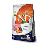 Farmina N&D Сухой корм для щенков мелких пород с ягненком, 800 гр