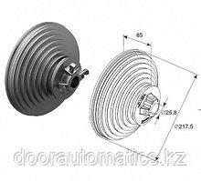 Барабан для вертикального подъема н=3378 мм