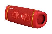 Bluetooth колонка Sony SRS-XB33 Red