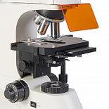 Микроскоп Микромед 3 ЛЮМ LED, фото 3