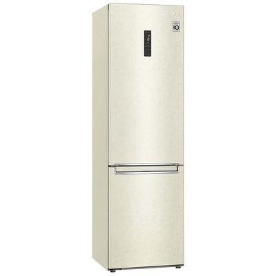 Холодильник LG DoorCooling+ GA-B509SEUM