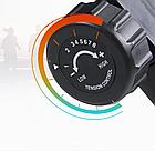 Горизонтальный Велотренажер магнитный R3, фото 6