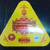 Samyun wan slim ( самуин ван похудение ) металическая упаковка 36 капсул