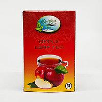 Яблочный Черный Чай Листовой