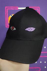 Кепка глаза Обито