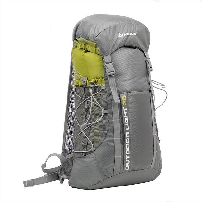 Рюкзак  туристический ТОНАР NISUS Outdoor Light 25