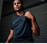 Футбольная форма сбороной Германии