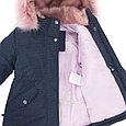 Куртка-парка для девочек Kerry MIRIAM, фото 3